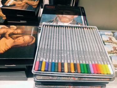 オランダの色鉛筆「ブランジール」を通販で