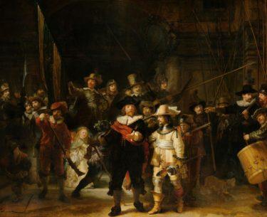 オランダのバーチャル美術館【オンラインで無料】