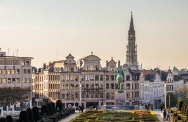 オランダとベルギー観光どっちにいく?違いを比較