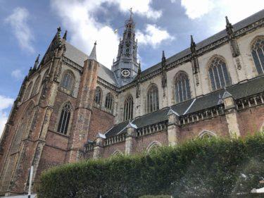 オランダ ハーレムおすすめ観光スポット